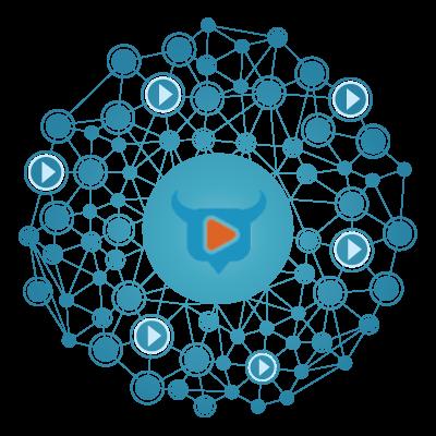 interactive video data